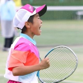 仙台市 ジュニアソフトテニスクラブメンバー募集(年長~6年生)