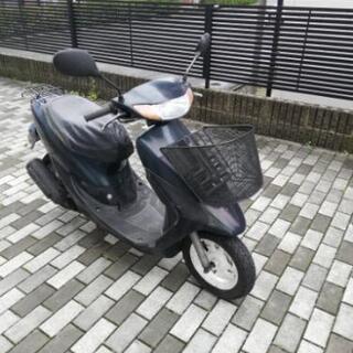 原付バイク ホンダDio