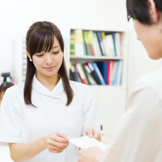 ⭐️看護師さんパート募集⭐️