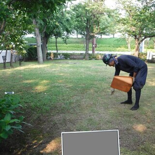 《急募》造園スタッフ!!造園工・庭師・週3日~OK!!経験…
