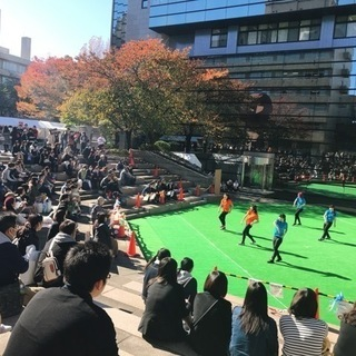 第55回 聖徳祭 開催!(聖徳大学・聖徳大学短期大学部)