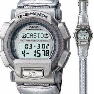 G-SHOCK DW-003RB-8AT