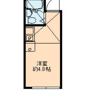 雑色駅  ★礼金敷金なし★即入居の画像