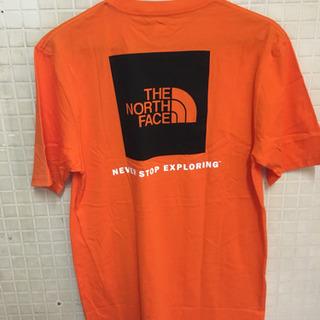 ノースフェイス US限定Tシャツ大量