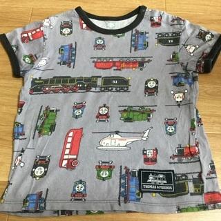 ★機関車トーマス Tシャツ 100