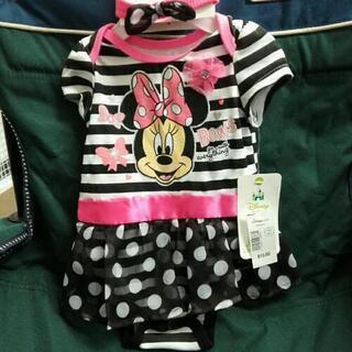 ¥500  生後1ヶ月~3ヶ月位の赤ちゃん洋服です❗ 未使用です。