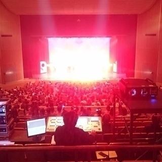 【8/17(土)】タニケンのファミリーコンサート2019【搬入搬出作業】