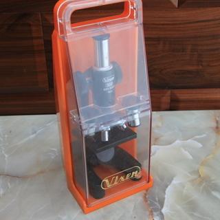 ビクセン(Vixen)の顕微鏡/ケース付き