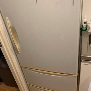 250L冷蔵庫あげます