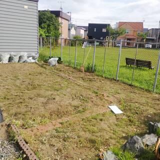 【草刈り/1㎡450円!最安値に自信!お庭作業お任せ下さい!】 - 苫小牧市