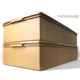 TUPPERWARE タッパーウェア ロング スーパー ケース ...