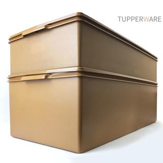 TUPPERWARE タッパーウェア ディープ ロング スーパー...