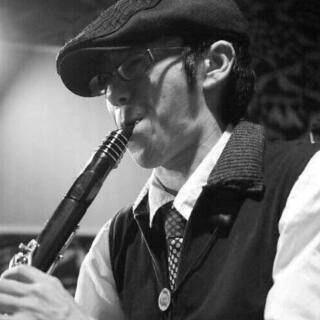 【クラリネット】ジャズ・ポップスコース