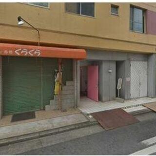 ★貸店舗・事務所★ 堺東12分 軽飲食可 1階部分71.4㎡ ト...