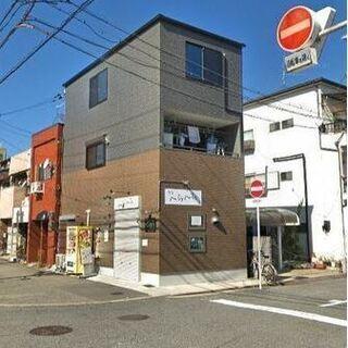 ★貸店舗・事務所★ 湊駅5分 リフォ済 軽飲食可 1階路面店29...
