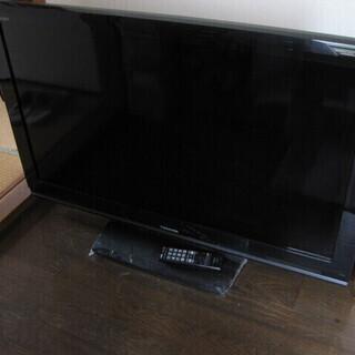 東芝レグザ 40A8000