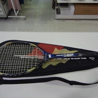 【モノ市場 東海店】DUNLOP ダンロップ テニスラケット Ti...