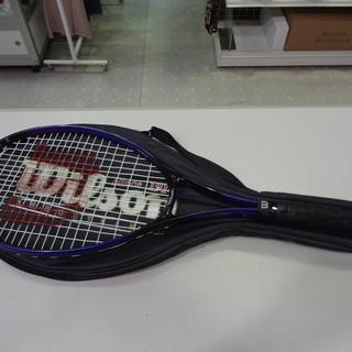 【モノ市場 東海店】Wilson ウィルソン テニスラケット CX...
