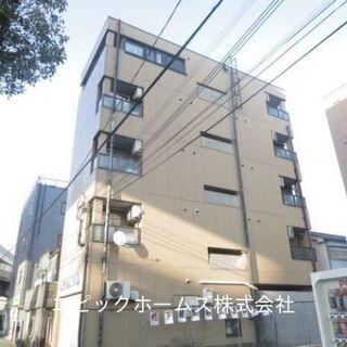 ★満室稼働中9.6%★堺市堺区 H7年築 駅13分 S造