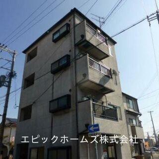 ★想定8.3%★神戸市長田区 空き1室 H9年築 駅10分の物件詳細