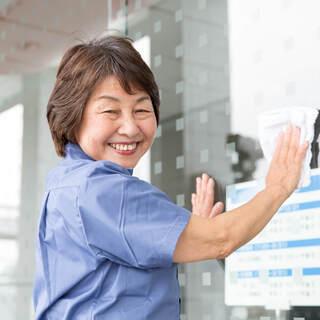 【日払いOK】40~70代活躍中!!オープニングスタッフ大募集♪...
