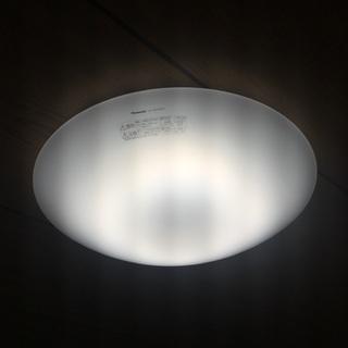 【美品】LEDシーリングライト HH-CB0620AZ、HH-C...
