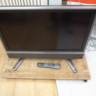 シャープ アクオス32型液晶テレビ LC-32GD1