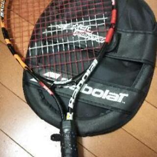 ジュニアテニスラケット