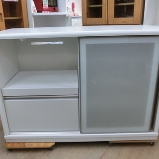 NITORI キッチンカウンター 2016年購入 中古美品
