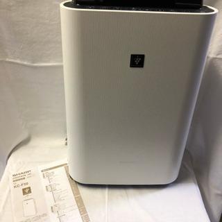 未使用品 SHARP 加湿空気清浄機