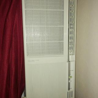 コロナ ウインドエアコン 窓用エアコン(冷暖房兼用)
