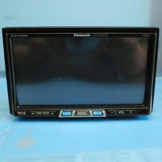 Pnasonic CN-HDS620D 本体のみ