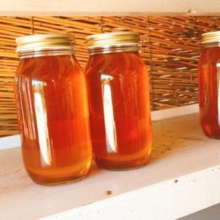 ❌受付終了❌大人気の国産蜂蜜!