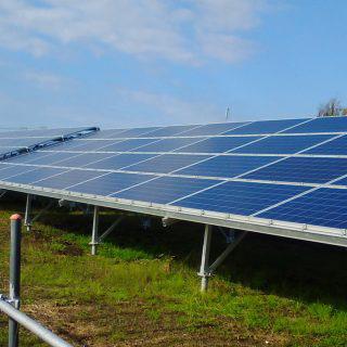 太陽光組立、土木解体、電気工事、雑工