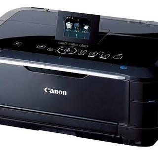 【値下げ可能!】Canon プリンター PIXUS MG6130B...