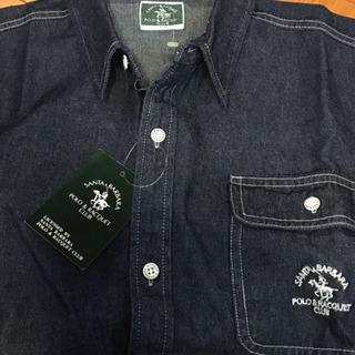 150cm半袖シャツ新品