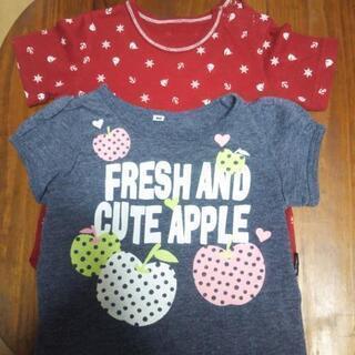 ベビーTシャツ  90