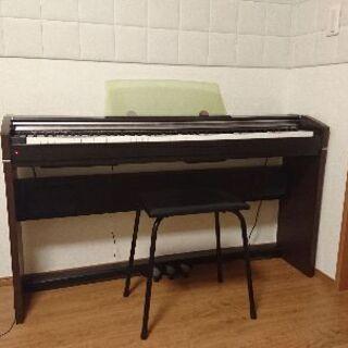 電子ピアノ CASIO カシオ PX-700