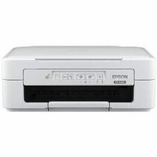 カラリオ PX-049A 新品プリンター と 純正インク