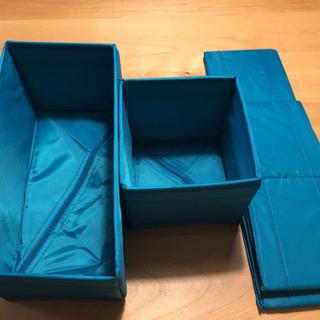 【IKEA】収納box