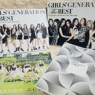 少女時代(GIRLS'GENERATION) 「The BEST」