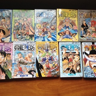 One Piece ワンピース 単行本 漫画 中古 23巻~39...