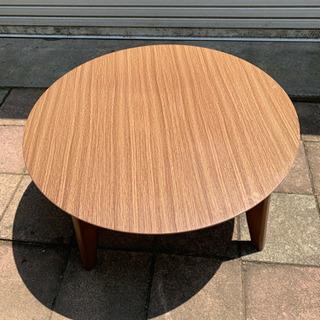 ダイニングテーブル 丸テーブル