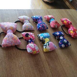 手縫いを楽しむ ものづくりサロン  体験会もあります かわいいものをのんびり作ってみませんか? − 宮城県