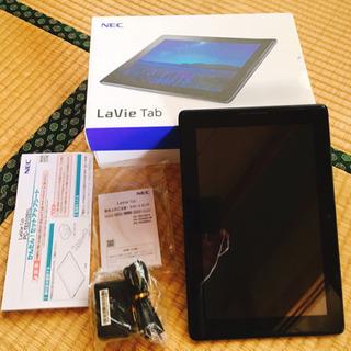 ★ 早い者勝ち!NEC Android タブレット PC-TE5...
