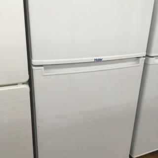 ハイアール 2ドア冷蔵庫 2015年製 JR-N85A