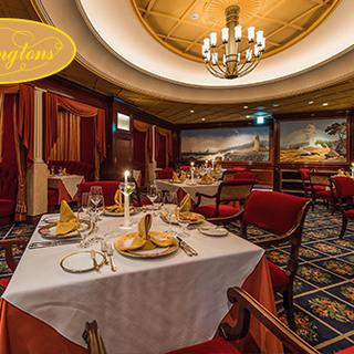 東京で本格的アメリカ流ホテルのマナー,エチケット(カジノ,バー,...