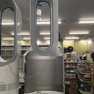 ダイソン(dyson) HP01 扇風機