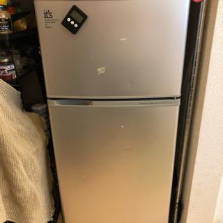 【引越】冷蔵庫お譲りします!