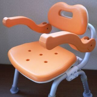 介護用椅子 シャワーチェアー パナソニック製 未使用